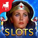 SLOTS - Black Diamond Casino icon