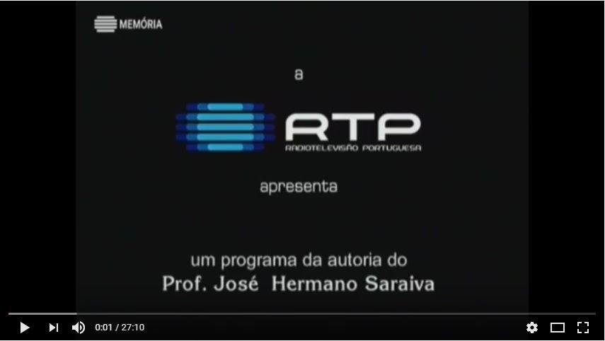 Vídeo - A Alma e a Gente - Lamego, Capital do Ribadouro - 10 de junho de 2007