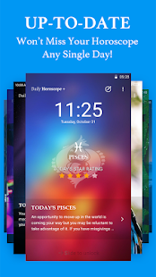 ♓Pisces Daily Horoscope - Free 2018- screenshot thumbnail