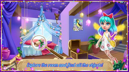 Magic Fairy Tale - Princess Game  screenshots 18