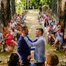 Fotógrafo de bodas Gerardo Rodriguez (gerardorodrigue). Foto del 07.08.2018