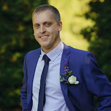Wedding photographer Eduard Aleksandrov (EduardAlexandrov). Photo of 04.11.2017