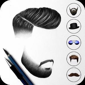Photo Editor Hair Style - Famous Hair Style 2018