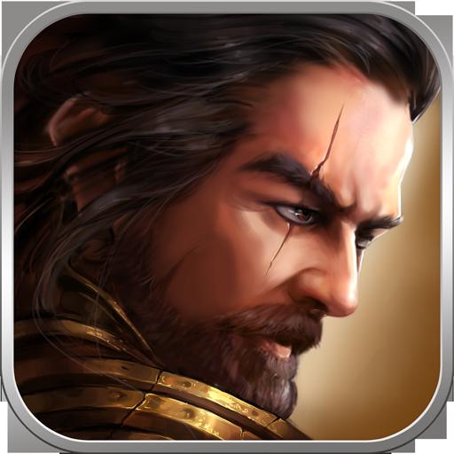 刀鋒Blade-戰神再起浴血重生 角色扮演 App LOGO-APP試玩