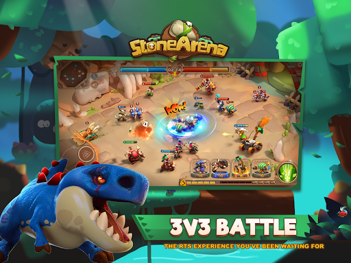 Stone Arena 1.0.10 androidappsheaven.com 14