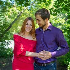 Wedding photographer Aleksey Kudryavcev (Alers). Photo of 14.04.2015