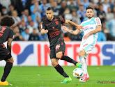 Younès Belhanda signe au Galatasaray