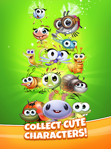 Best Fiends Stars - Free Puzzle Game 2.1.1 screenshots 14