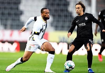 🎥 Marco Ilaimaharitra buteur avec Madagascar, mais battu par le Burkina Faso