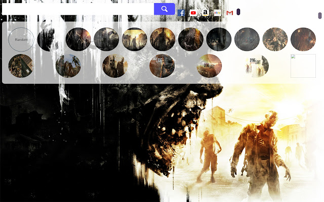 Dying Light Game Hd Wallpapers New Tab
