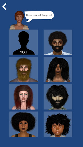 Barber Chop  screenshots 3