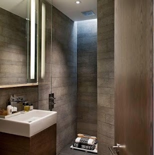 Bathroom Tile Design Ideas Screenshot Thumbnail