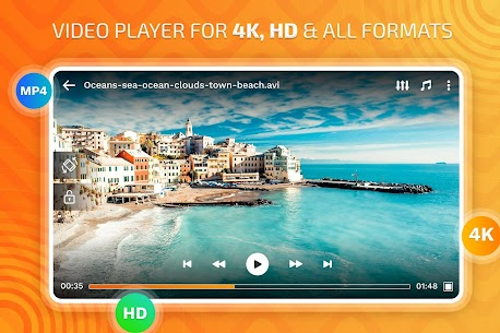 Power Video Player v1.0.6 [Paid] 5