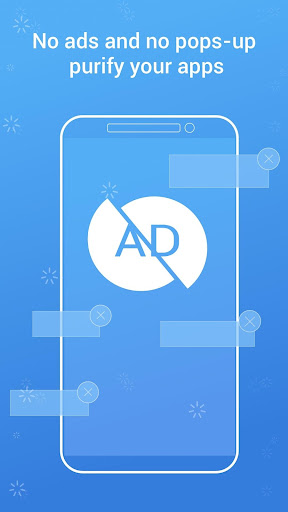 Screenshot for Ad Blocker Plug-in for Amber Widgets in United States Play Store