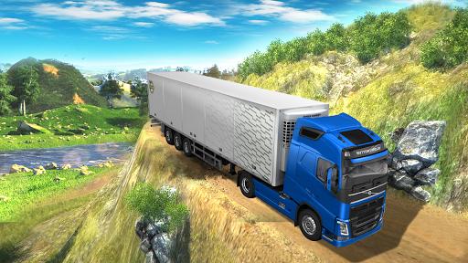 PK Cargo Truck Transport Game 2018 screenshots 7