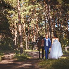 Wedding photographer Tatyana Bazhkova (TBazhkovaPhoto). Photo of 17.10.2015
