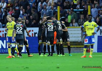 Lokeren s'impose à Waasland-Beveren (2-3)