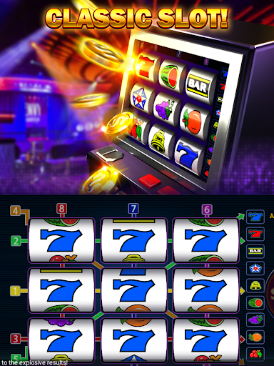 iRich Slots&Games apkdebit screenshots 5
