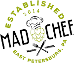 Mad Chef Dry Irish Stout