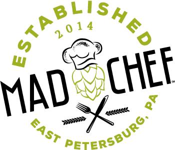 Logo of Mad Chef Dry Irish Stout