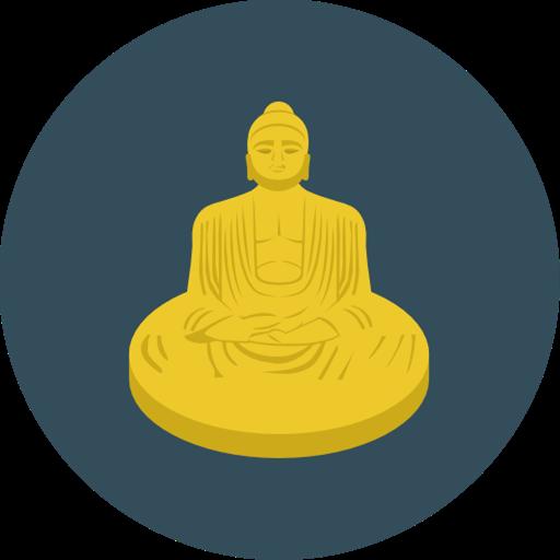 Jodoh Buddha & Khonghucu