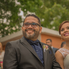 Wedding photographer Muller Mendoza (MullerPhotograph). Photo of 15.06.2017