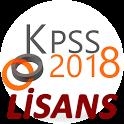 KPSS 2018 Lisans Geri Sayım Motivasyon Sözleri icon