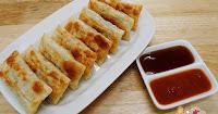 牛鍋子創意煎餃