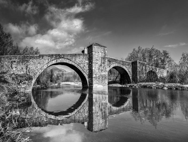 Ponte medioevale di Livius