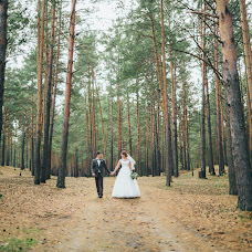 Wedding photographer Aleksey Novopashin (ALno). Photo of 01.06.2015