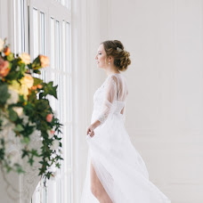 Wedding photographer Mariya Bortyakova (Bortyakova). Photo of 18.04.2017