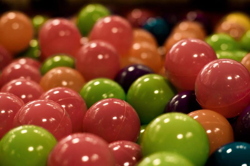 Balls di Gaetano Vitale