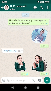 Stickers for WhatsApp – Halloween 4
