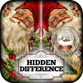 Hidden Difference - Merry Xmas