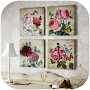 Decoupage Art Ideas APK icon