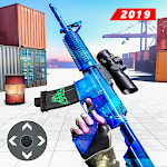 Special ops gun strike: shooting games 1.0