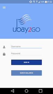 UBAY2Go- screenshot thumbnail