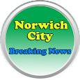 Breaking Norwich City News icon