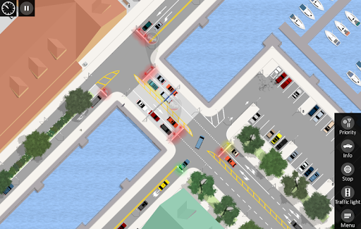Intersection Controller screenshots 9