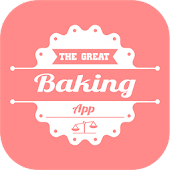 The Great Baking App