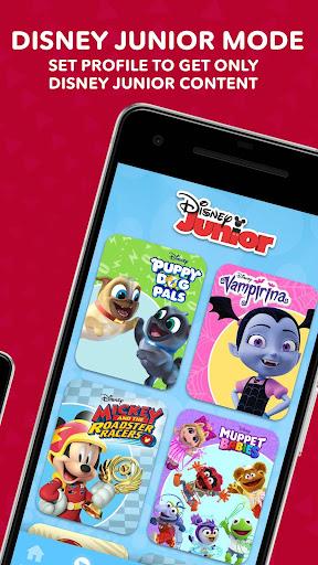 DisneyNOW u2013 TV Shows & Games 4.2.15.325 screenshots 2