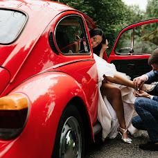 Hochzeitsfotograf Viktorija Zaichenko (vikizai). Foto vom 31.10.2019