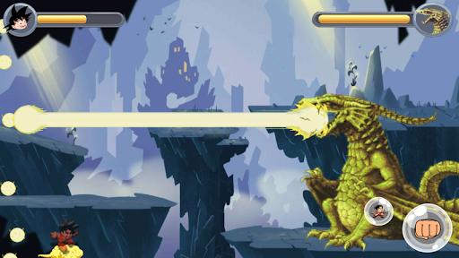 Goku Kid Adventure 0.3 {cheat|hack|gameplay|apk mod|resources generator} 5