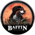 Logo for Baffin Brewing Company
