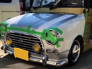 ミラウォークスルーバン 平成6年車のカスタム事例画像 タツギオリジナルさんの2019年04月18日01:14の投稿