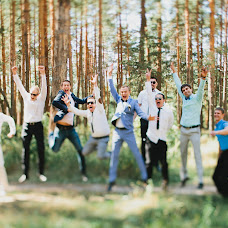 Wedding photographer Sergey Filimonov (Filser). Photo of 17.02.2015