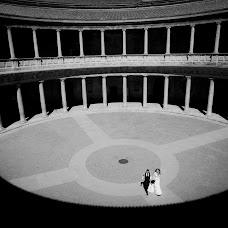 Свадебный фотограф Miguel Bolaños (bolaos). Фотография от 07.06.2017