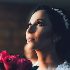Fotógrafo de casamento Neto Oliveira (netooliveira). Foto de 12.12.2017
