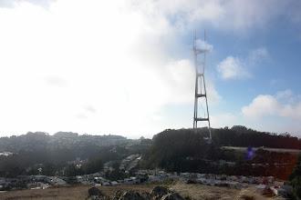 Photo: Sutro Tower