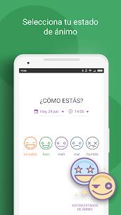 Diario – Monitor de ánimo 3